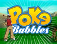 Poké Bubbles