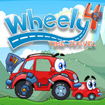 Wheely 4: Time Travel